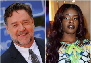 Azealia Banks No Longer Pressing Charges Against Russell Crowe