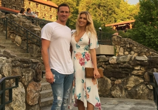 Ryan Lochte Is Engaged to Model Kayla Rae Reid (PHOTOS)