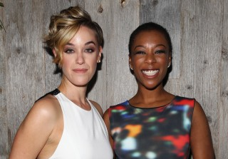 Orange Is the New Black's Samira Wiley Engaged to Lauren Morelli