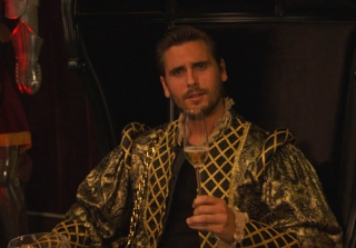 Lord Disick Is Back! 15 of the Best Moments With Scott's Alter Ego (VIDEOS)