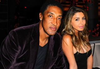 Scottie and Larsa Pippen Couldn't Stop Cheating on Each Other — Report