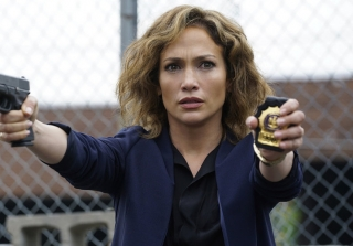 Jennifer Lopez's 'Shades of Blue' Set Turns Into Real-Life Shootout — Report