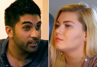 TMOG's Simon Saran, Amber Portwood Feud on Twitter Over Matt Baier