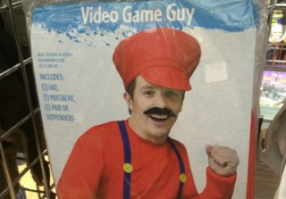 10 Knock-Off Halloween Costumes That Have Us Scratching Our Heads