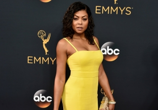 Taraji P. Henson: Abusive Father Helped Her Leave Violent Relationship (UPDATE)