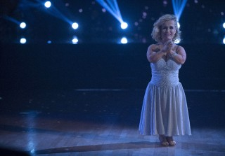 Terra Jole Had a Major 'Dancing With the Stars' Meltdown — Report