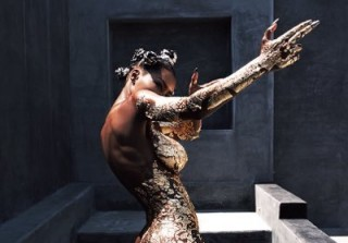 Teyana Taylor Can Now Be Your Workout Buddy