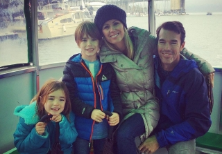 Trista & Ryan Sutter Bring the Kids to Meet Jillian Harris's Baby Leo (PHOTOS)