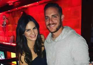 BIP's Vinny Ventiera Rings In 29 With Ex Izzy & Other Fellow Alums! (PHOTOS)