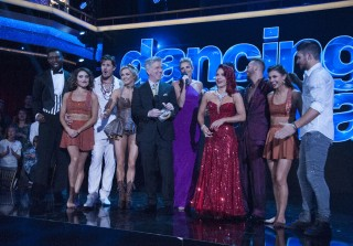 'Dancing With the Stars' to Go on Tour This Winter