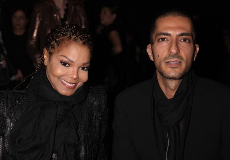 Janet Jackson breaks silence on pregnancy