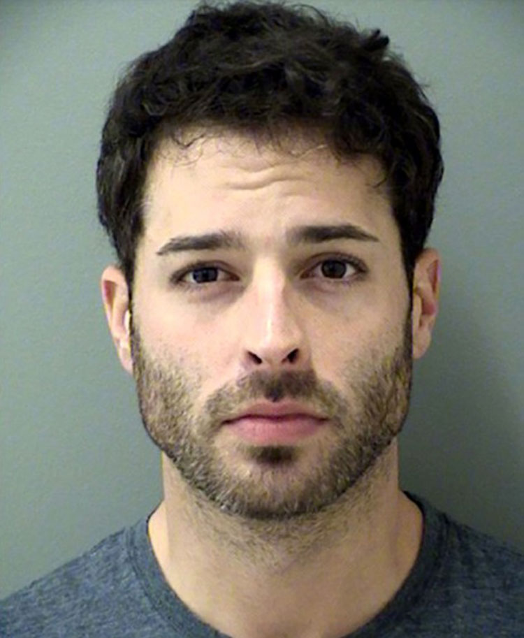 'Young and the Restless' Actor Corey Sligh Arrested For Child Molestation — Report